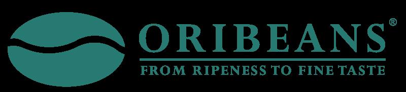 oribeans coffee logo